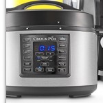 BestBuy.com deals on Crock-Pot Express Crock 6-qt. Pressure Cooker