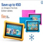 BestBuy.com deals on Save Up to $50 On Amazon Fire Kids Edition Tablets