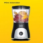 Kohls deals on Toastmaster Mini Blender