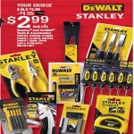 DeWalt Assorted Accessories Deals