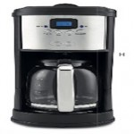 belk deals on Bella 12-cup Coffeemaker