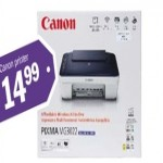 gordmans deals on Canon Pixma Printer