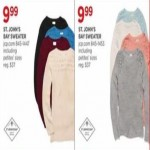 jcpenney deals on St. Johns Bay Sweater