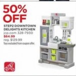 jcpenney deals on Step2 Downtown Delights Kitchen