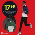 jcpenney deals on Champion Guys Fleece