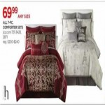 jcpenney deals on Comforter 7-pc Sets