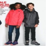 macys deals on The North Face Kids Triclimate Jacket