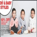 macys deals on Get 60% off Carters & First Impressions