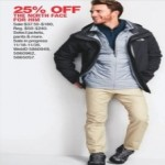 The North Face Mens Jackets & Pants Deals