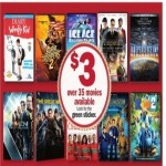 Deals on Green Sticker Movie Titles
