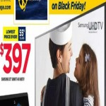 navyexchange deals on Samsung 55-in Smart 4K UHDTV