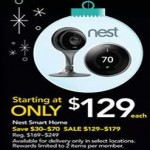 officedepot deals on Nest Smart Home