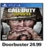 Call Of Duty WWII (PS4) Deals