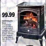 truevalue deals on Electric 1500W Stove
