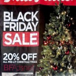 truevalue deals on 20% Off Pre-Lit Christmas Trees