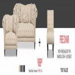 valuecityfurniture deals on Marisol Sofa + Loveseat + Free Chair