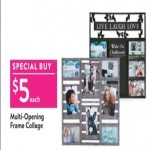 walmart deals on Multi-Opening Frame Collages
