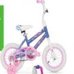 walmart deals on Huffy 12-inch Sea Star Bike