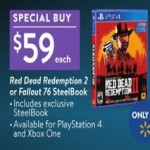Red Dead Redemption 2 Deals