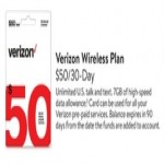 walmart deals on Verizon Wireless Plan
