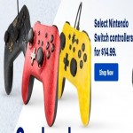 BestBuy.com deals on Nintendo Switch controllers