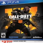 GameStop.com deals on Call of Duty: Black Ops 4 PC
