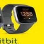 Kohls deals on Fitbit Versa Lite Edition Smartwatch + $30 Kohls Cash