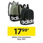 Deals on Adidas Mini Backpack