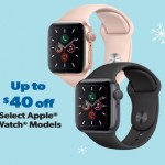 SamsClub.com deals on Up To $40 Off Select Apple Watch