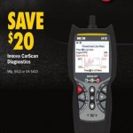$20 Off Innova CarScan Diagnostics Deals