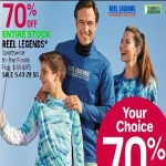 beallsflorida deals on Sportswear for Family