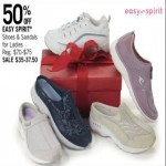 Deals on Easy Spirit Ladies Shoes