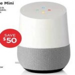 Deals on Google Home