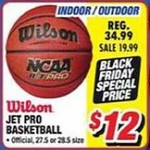 Deals on Wilson Jet Pro Basketball
