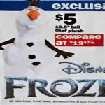 fivebelow deals on Frozen 2 Art activity Set