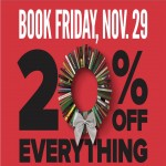 Half Price Book Coupon: Get 20% Off Everthing Deals