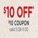 JCPenney Coupon: $10 Off $10+ Order Deals