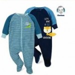 Gerber Baby Boys Sleep & Play Deals