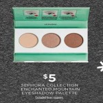 Sephora Collection Enchanted Mountain Eyeshadow Palette Deals