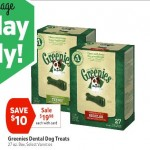 petsuppliesplus deals on Greenies Dental Dog Treats 27-oz. Box