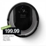 stagestores deals on Shark Robot Vacuum