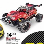 New Bright 1:14 scale FF R/C Chargers Buggy Deals