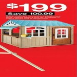 KidKraft Oceanfront Playhouse Deals