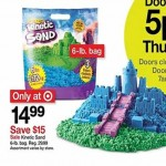 Kinetic Sand 6-lb. Bag Deals