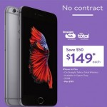 walmart deals on Straight Talk Prepaid Apple iPhone 6s Plus 32GB