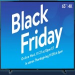 walmart deals on Philips 65-inch Class 4K Ultra HD 2160p Android Smart LED TV